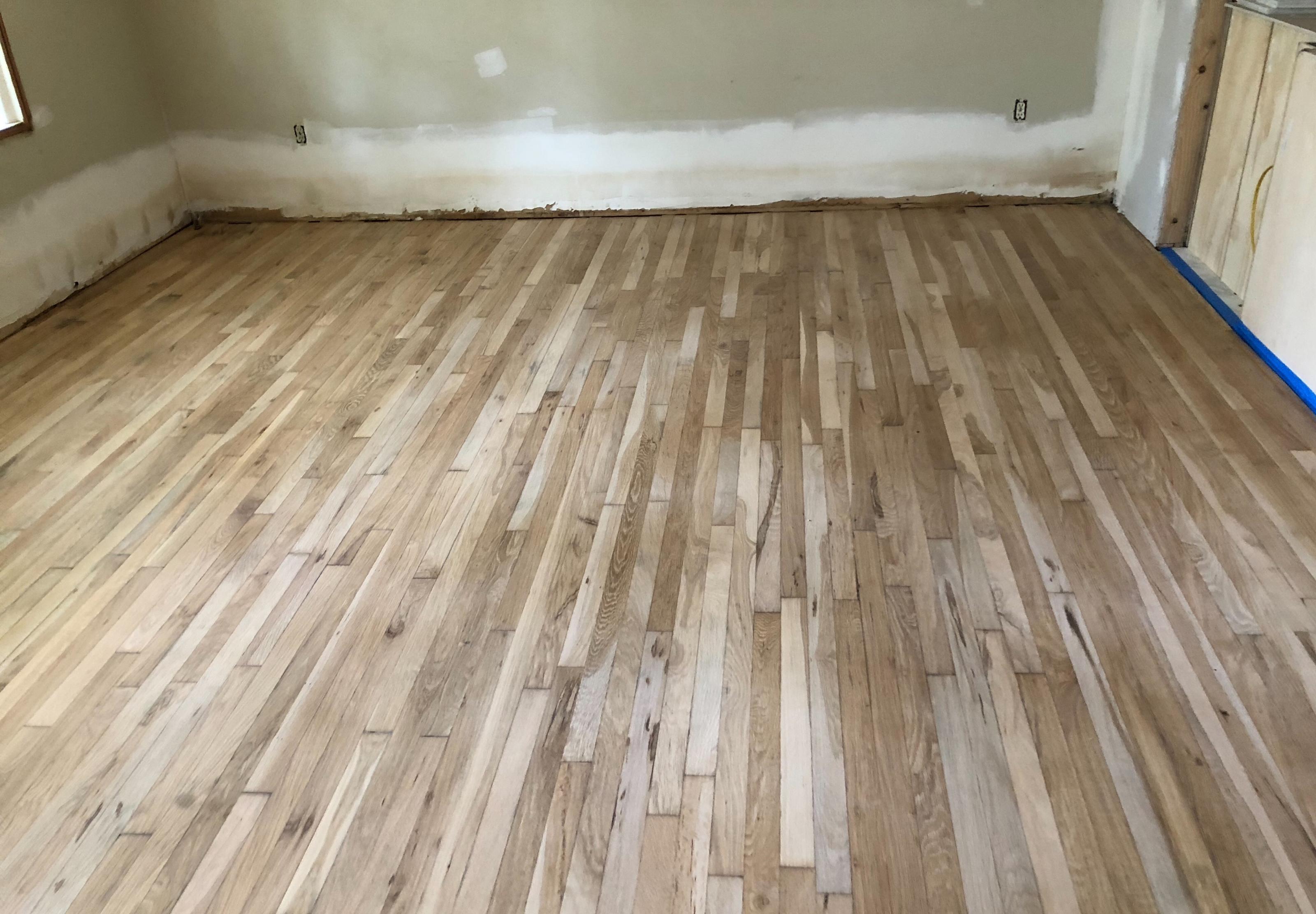 Hardwood Floor Refinishing Mays Landing