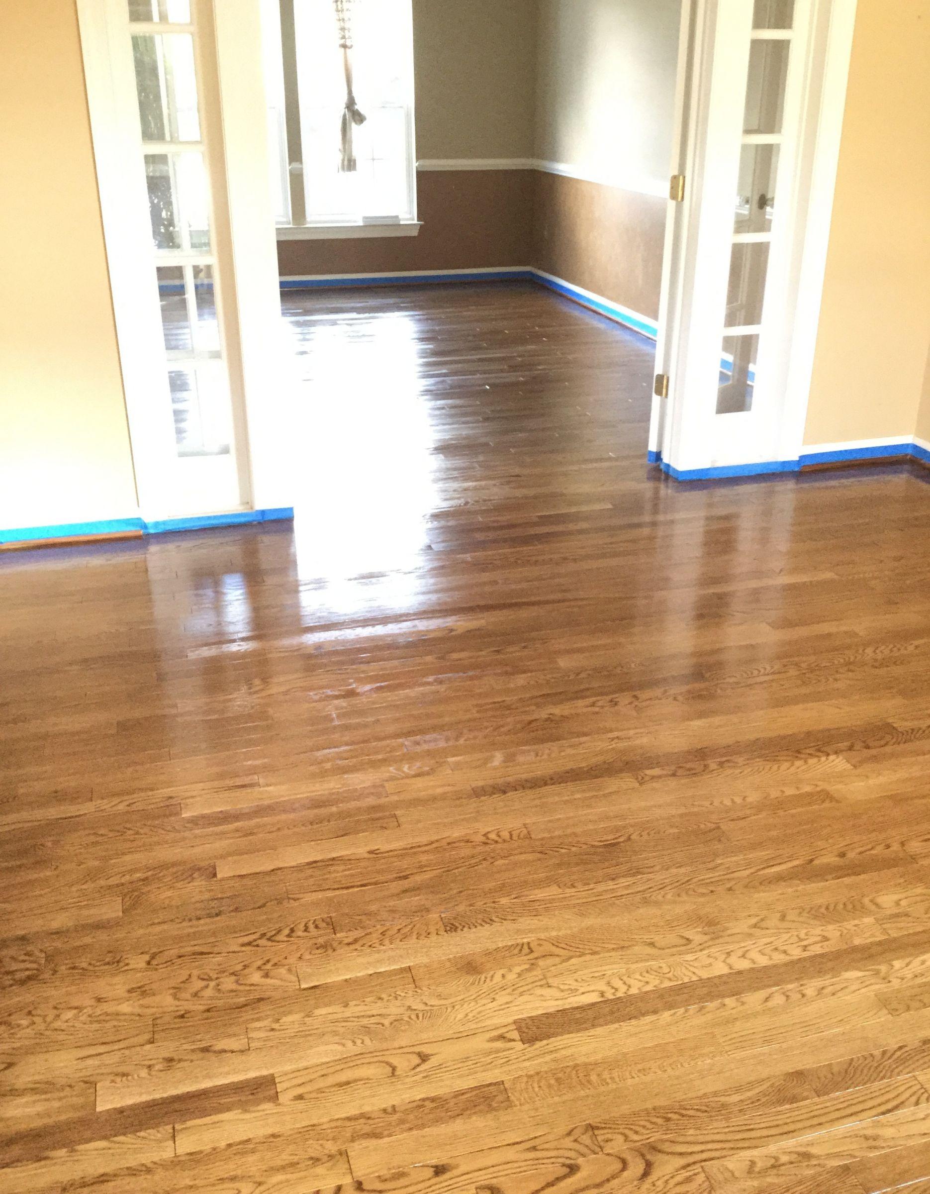 Refinishing Faded Hardwood Floors Egg Harbor Township Nj